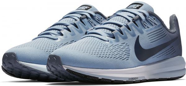 a8d8c5c1c1d75 Nike Air Zoom Structure 21 Running Shoes For Women. by Nike