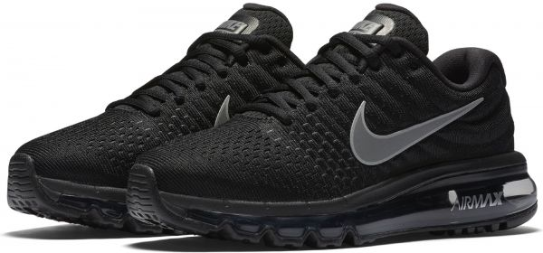 Nike Air Max 2017 Running Shoes For Women. by Nike 027fb1418