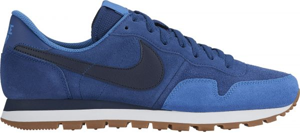 ab60da29f4f Nike Air Pegasus 83 Leather Sneaker For Men