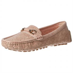 33383388b Shoexpress Loafers Shoes for Women - Pink