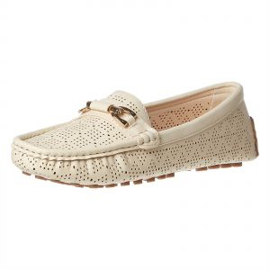 6dccc456e Shoexpress Loafers Shoes for Women - White