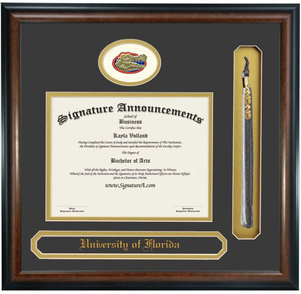 Souq | Signature Announcements DIPLOMA_FRAME_DMLP University of ...