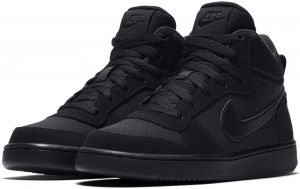 release date: af8e4 6e158 Nike Court Borough Mid (Gs) Sneaker For Kids