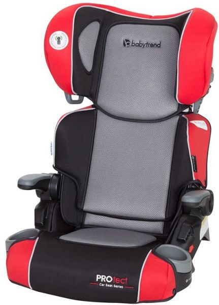 Baby Trend Protect Car Seat Series Yumi 2 In 1 Folding
