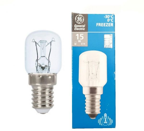General Electric Led Bulbs: General Electric -30 Degree To 0 Degree Fridge