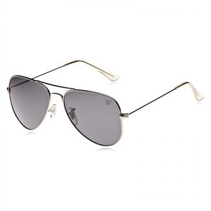 1fa8b48368f Winstonne Kenzo Men s Aviator Polarized Sunglasses - WNPO1003 60-14-135mm