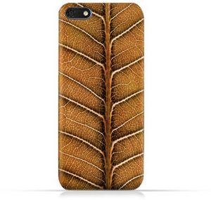 AMC Design Huawei Honor 7s TPU Silicone Protective case with Natural Dried Leaf
