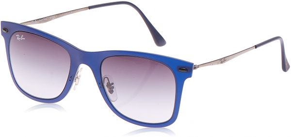 42f0dd08a36e2 Ray-Ban Wayfarer Unisex Sunglasses - Purple