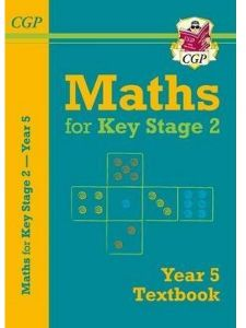 New Ks2 Maths Textbook - Year 5