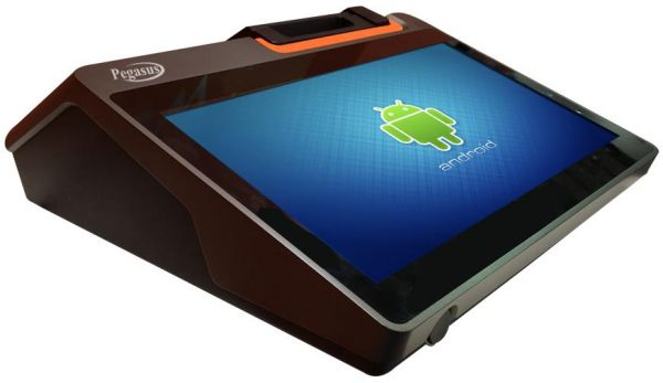 Pegasus MN-8320 all in one Android pos machine | Souq - Egypt