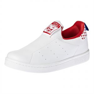 the latest 3d8e6 6dad2 adidas Originals Stan Smith 360 C Sneaker for Kids