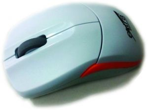 HAMA M1072 Wired Laser Mouse Mac
