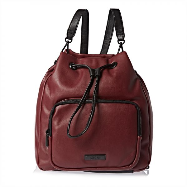 2fd3a6ebef5 Kenneth Cole Reaction 11BAA73KC-JB Backpack for Women, Berry Jam