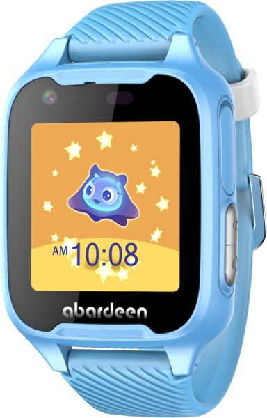 ccfb5be6dbae Abardeen V328 4G Video Call Kids Smart Watch with calling