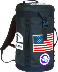 c6d9bb4494098 Supreme The North Face Antarctica Expedition Travel Rounded Big Haul  Backpack - Dark Navy Blue