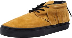e3455bcabcf49b Clear Weather One O One Mid Top Fashion Sneakers for Men - Mustard