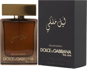 5ac148c16 D and G The One Royal Night Exclusive Edition By Dolce And Gabbbana -100ml  Eau De Parfum