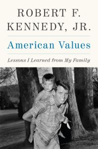 American Values : Lessons I Learned from My Family