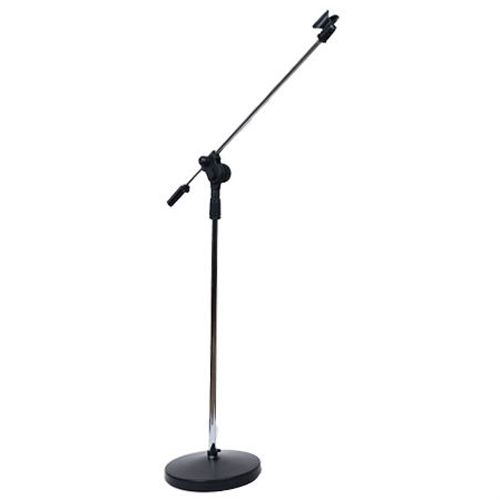 Master Tex St3S Microphone Stand, Black