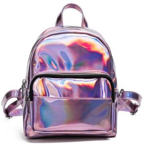 0aab79cc221d Women s Backpack Holographic Backpack