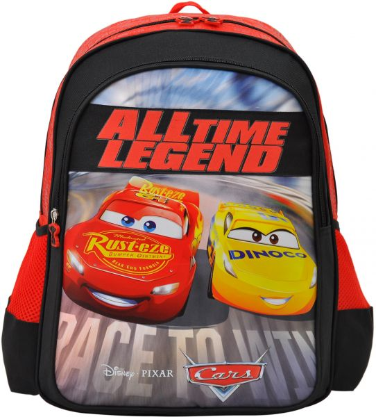 fb737bf199b CARS ALL TIME LEGEND BACKPACK 16 INCH