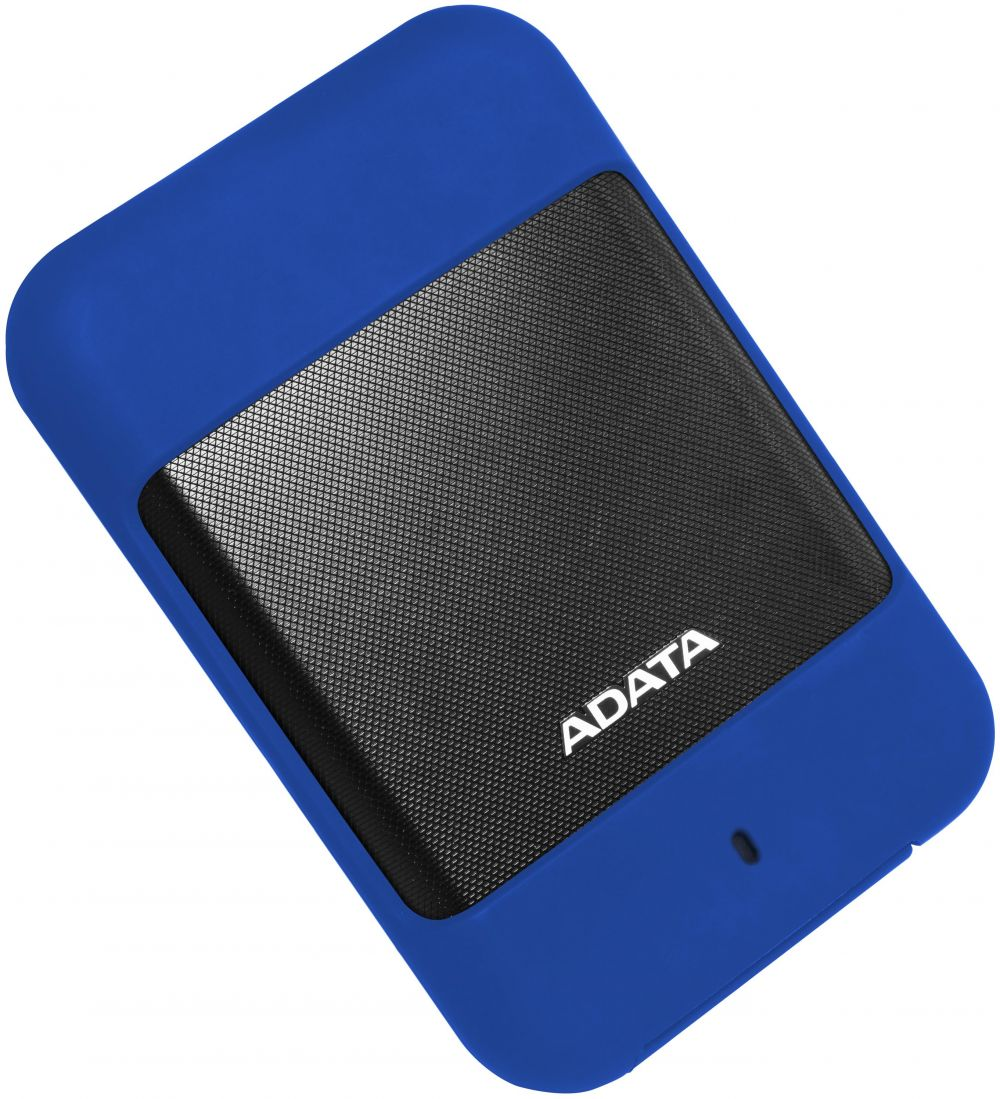 Adata 1 TB External Hard Disk - HD700