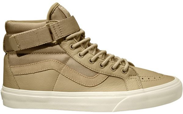 bd16b28c5f5f Vans SK8-HI Reissue ST Sneaker For women. by Vans