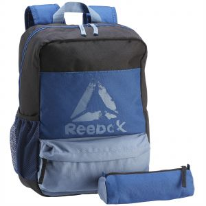 Reebok Training Back-To-School Pencil Case Casual Backpack for Boys 49f90e52c4236