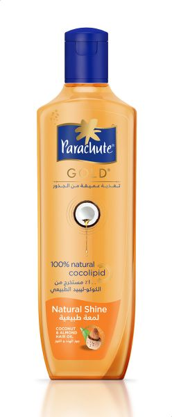f44e5a948e92 Parachute Gold With Coconut and Almond Hair Oil 300 ml