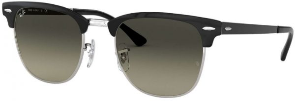 463059fc4f Ray-Ban Unisex Clubmaster Grey Gradient Sunglasses - RB3716 900471 ...