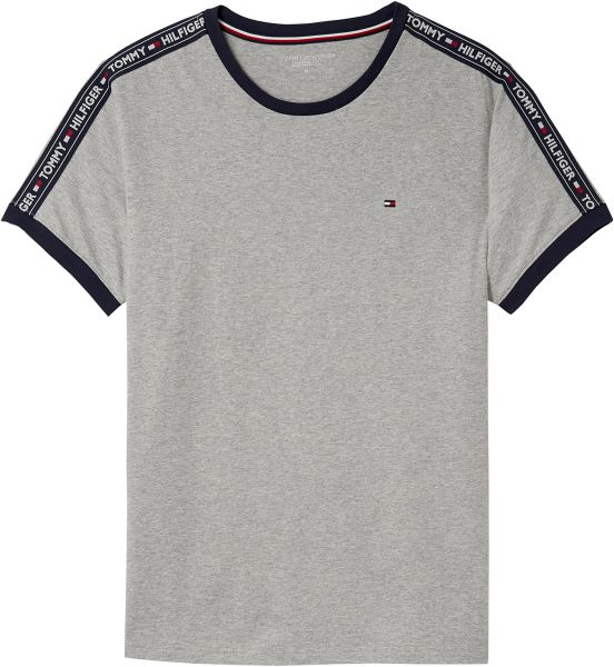e82abfe96c5c Tommy Hilfiger T-Shirt for Men - Grey