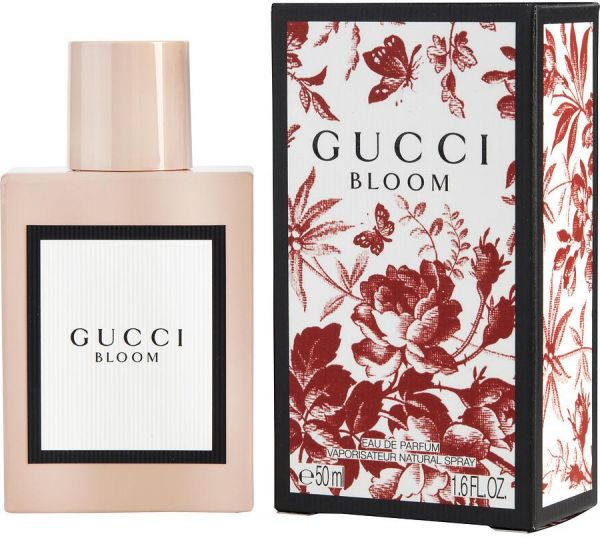 Gucci Bloom For Women 50ml - Eau de Parfum  7202a04f67