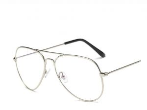 d9677a0954e Memory Flexible Round Eyeglasses Frame Spectacles Glasses