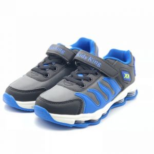 dfe778364865 KK Kids Running Sport Shoes Comfortable Athletic Sneakers Casual Trainers  for Boys