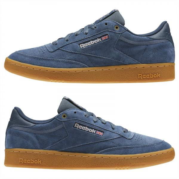 c565b9a55b4 Reebok Classic Club C 85 Mu Sneaker For Men