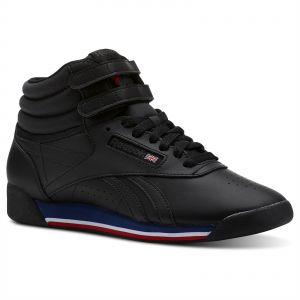 56d2718af38 Reebok Classic Freestyle High Sneaker For Women
