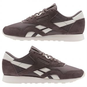 Reebok Classic Nylon Sneaker for Women c96359a8e