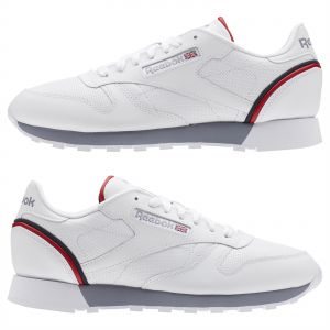8924583f564c Reebok Classic Leather Sneaker for Men