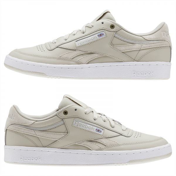 e29e6f62882 Reebok Classic Revenge Plus Mu Sneaker for Men