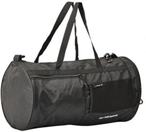 Infiniti Trendy Gym Bag (Black) f5c951828ee7c