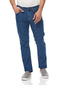 05ccee42 Lee Brooklyn Straight Jeans for Men - Authentic Blue. by Lee, Pants - Be  the first to rate this product