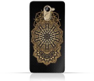 Sale on iface back cover for infinix hot 4 x557 black
