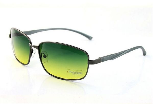 10355fe12a Day and night dual-use driving sunglasses Casual high-end men s polarized  glasses