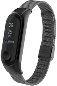 Buy mio alpha heart rate monitor sports watch black 10700107