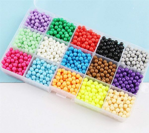Fuse Beads Age 3 Fuse Beads — Grabbers