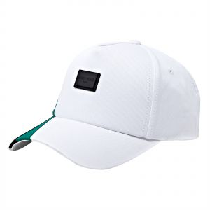 Antony Morato Baseball Cap for Men - White 7d98e9d82650