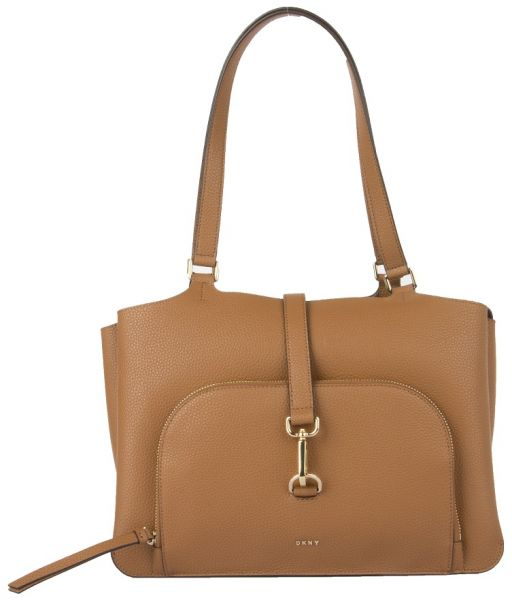 Dkny Handbag For Women Brown