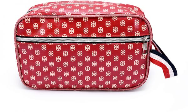 600161eb8e9d Women's Travel Cosmetic Bags Small Makeup Clutch Pouch Cosmetic and  Toiletries Organizer Bag