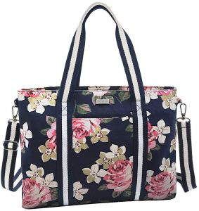 5b624ff9f9fc Mosiso Laptop Tote Bag (Up to 15.6 Inch)