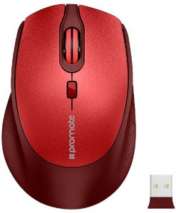 804ccd188db HP Spectre x360 Laptop Wireless Mouse, Premium Wireless High Precision Optical  Mouse with 2.4G Connectivity, Nano Receiver, Auto-Sleep Function and 15  Meter ...